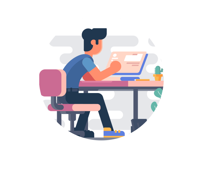 Self Study During the Duration of the Program