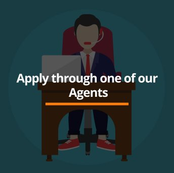 Apply Through One Of Our Agents
