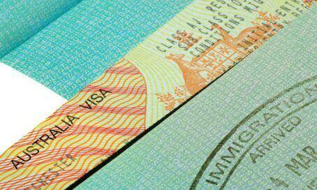 Convert Student Visa