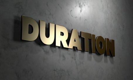 Course Duration